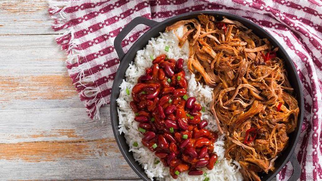 Terungkap! Ini Negara dengan Harga Sepiring Makanan Termahal di Dunia