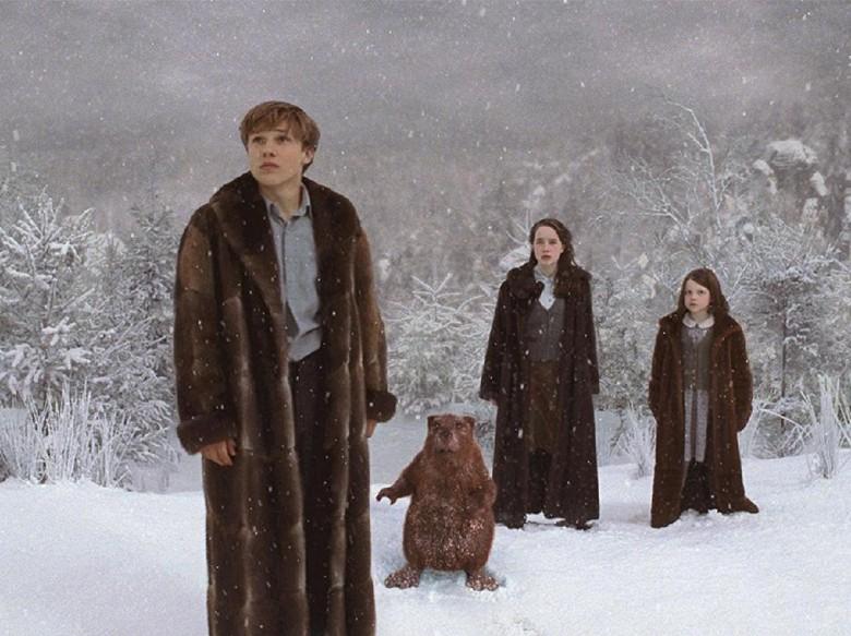 Kelanjutan Chronicles of Narnia Siap Diproduksi