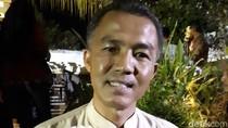 Bermodal KTP, Sunarto Hendak Masuk ke Resepsi Kahiyang-Bobby
