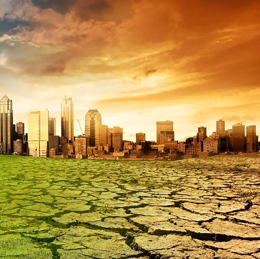 Ilmuwan Klaim Punya Solusi Lawan Pemanasan Global