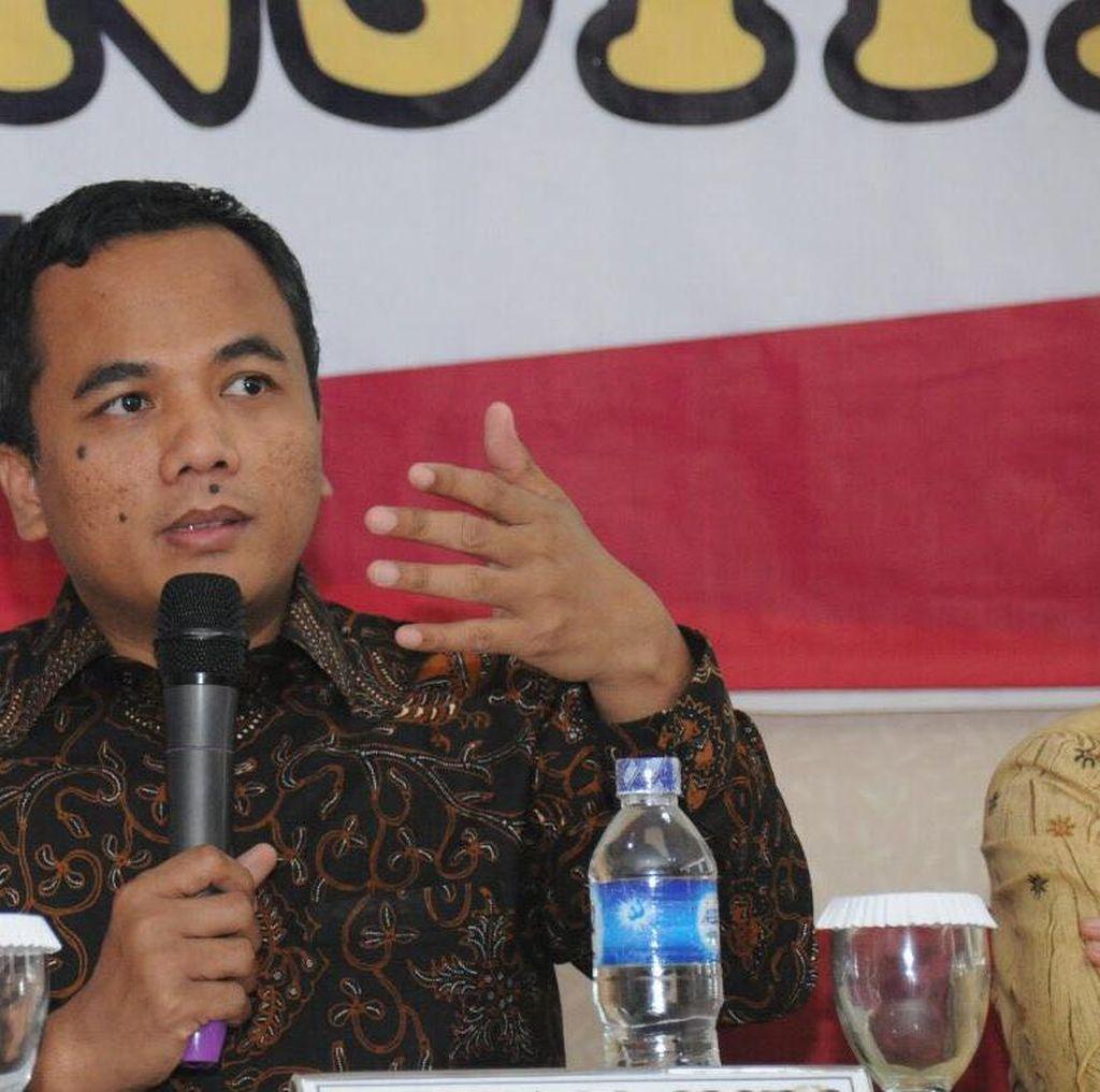PPP Protes PKB Dapat Jatah Kursi Pimpinan MPR