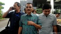 Gamawan Disebut Lagi di Dakwaan Novanto, KPK Kumpulkan Bukti