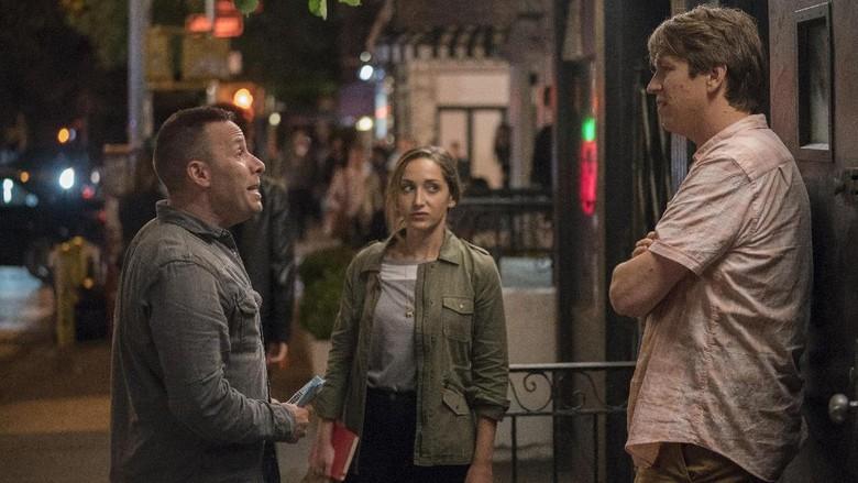 Divorce dan Crashing Tayang Lagi di HBO