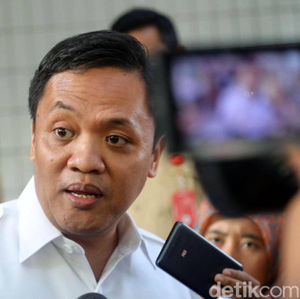 Bantah Partai Setan Usik Hubungan Parpol, Gerindra: Ukurannya Apa?