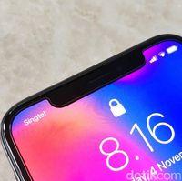 iPhone X Bisa Dibobol oleh Bocah 10 Tahun