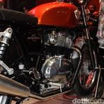 Royal Enfield Luncurkan 2 Moge 650 cc