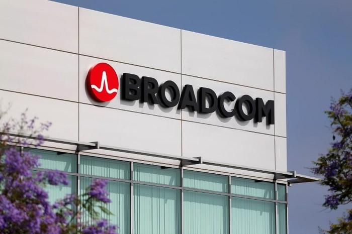 Broadcom. Foto: Reuters
