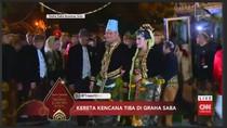 Panglima TNI: Pernikahan Kahiyang-Bobby Benar-benar Pesta Rakyat