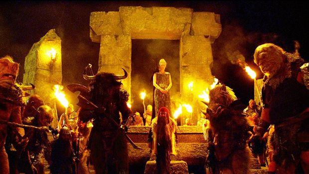 Kelanjutan 'Chronicles of Narnia' Siap Diproduksi