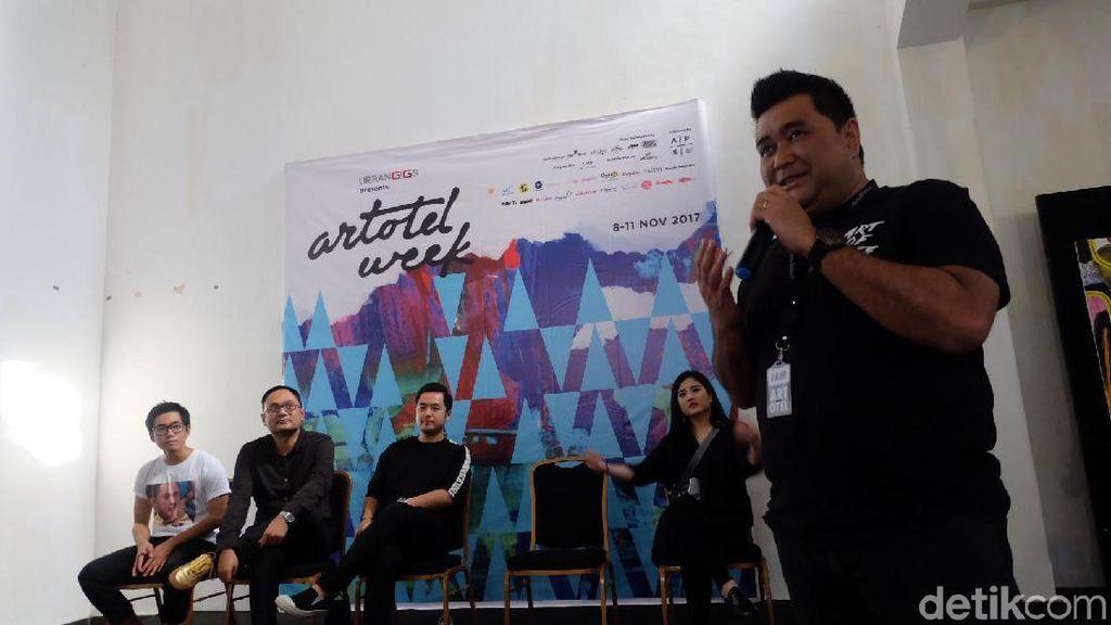 Hotel Berbintang Bakal Hadir di Kota Tua Jakarta