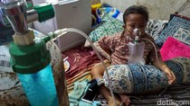 Sofyan, Bocah 14 Tahun Ini Idap Gagal Ginjal dan Hipertensi