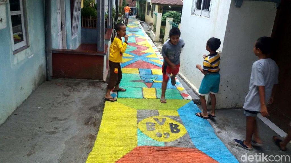 Cara Warga Kampung di Banjarnegara Jaga Kebersihan Lingkungan