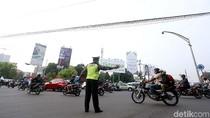 Watoni yang Lindas Polisi Adalah Sopir Taksi Online