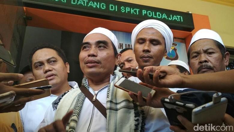 Ulama di Madura Laporkan Megawati ke Polda Jatim