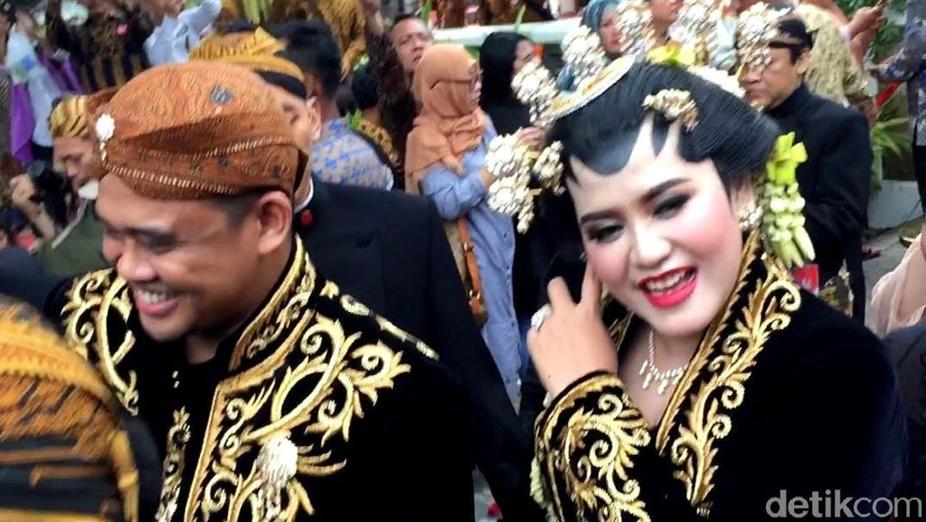 Kata Para Seleb Soal Pernikahan Kahiyang, Tanggapi Juga Nyinyirnya Fahri-Fadli