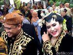 10 Kerbau Disiapkan di Acara Adat Kahiyang-Bobby di Medan