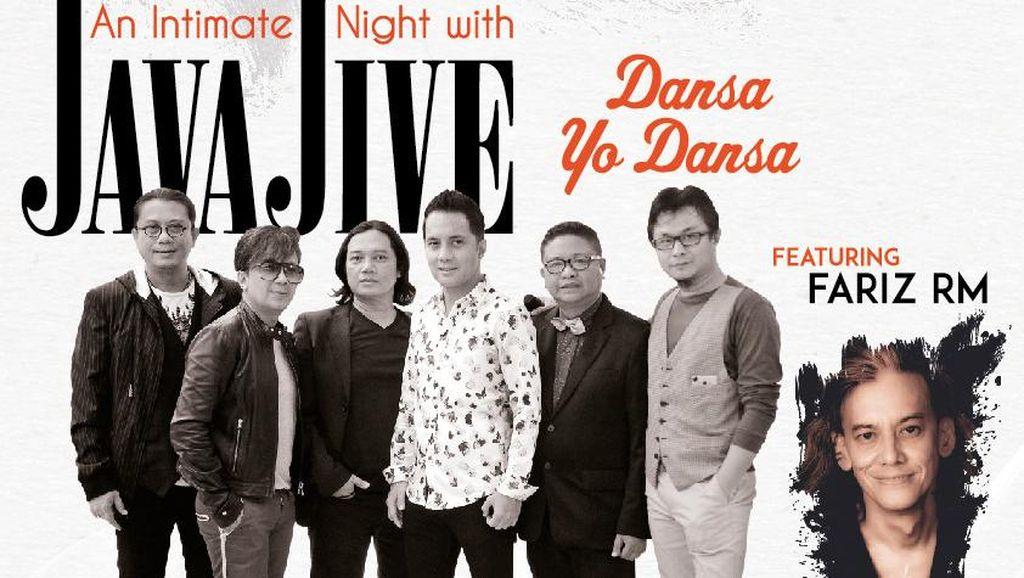 Ada Warna Baru dari Dansa Yo Dansa Java Jive