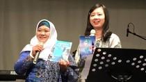 Pekerja Rumah Tangga Indonesia di Taiwan Terbitkan Buku Ketiga