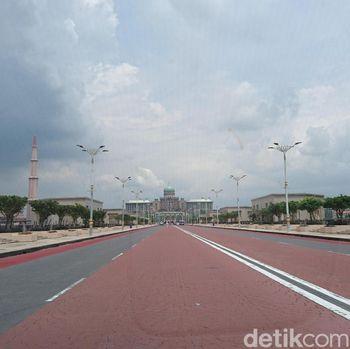 gedung Perdana Menteri Malaysia