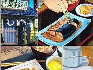 Ingin Mencoba Makanan Ala Animasi Spirited Away, Datang Aja ke Taiwan