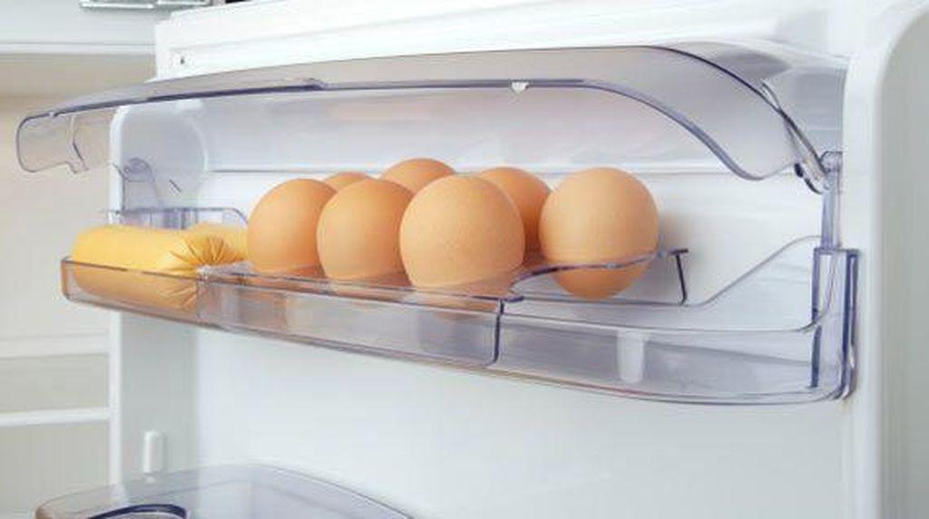 Mentan: Harga Pangan Relatif Aman, Telur Saja yang Naik