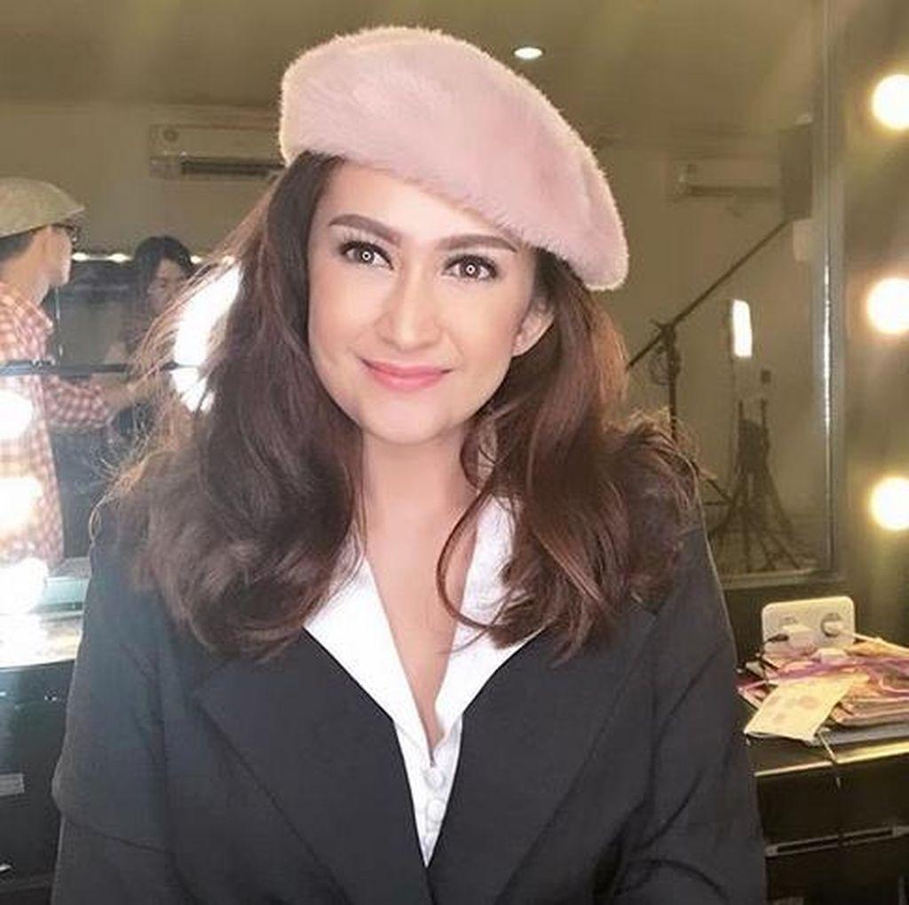 Sarita Cerai dari Haris karena Jennifer Dunn, Nafa Urbach Prihatin