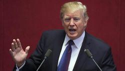 Hina Kim Jong-Un, Trump Disebut Korut Pantas Divonis Mati