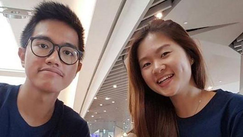 Felicia Si Pacar Imut Kaesang Disebut Mirip Istri Ahok