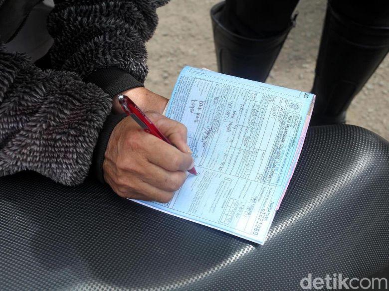 Masa Berlaku SIM yang Habis Hingga 1 Januari 2018 Tak Akan Ditilang