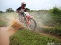Motor Trail Honda CRF150L di Bandung Harganya Rp 32,1 Juta