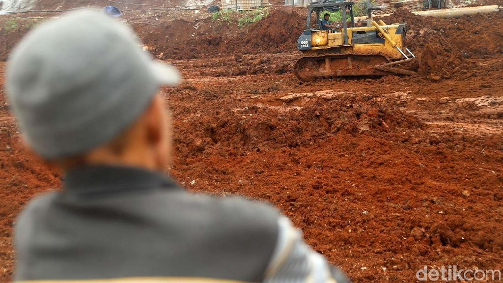 Direstui Sultan, Apa Kabar Rencana Pembangunan Tol Bawen-Yogya?
