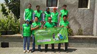 Sampah Menjadi Ladang Rezeki Bagi Pemuda Ini