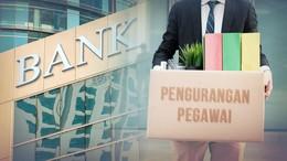 Perbankan Eropa Kurangi 50.000 Pegawai dan 9.100 Kantor Cabang