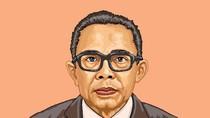 Pendiri HMI Lafran Pane, Tolak Mobil dan Pilih Kayuh Sepeda