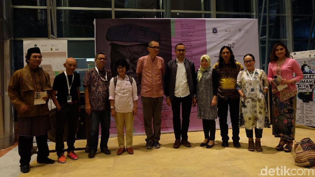 16 Grup Teater Berlomba di Festival Teater Jakarta 2017