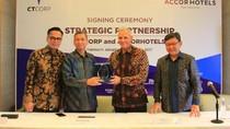 Masa Depan Pariwisata Indonesia di Mata Bos AccorHotels