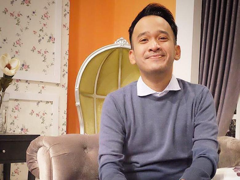 Ruben Onsu Bongkar Ulah Gaston Castano di Belakang Keluarga Jupe