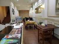 Restoran Abu Lahap dan Mammaria yang ada di Kemang, Jakarta Selatan.