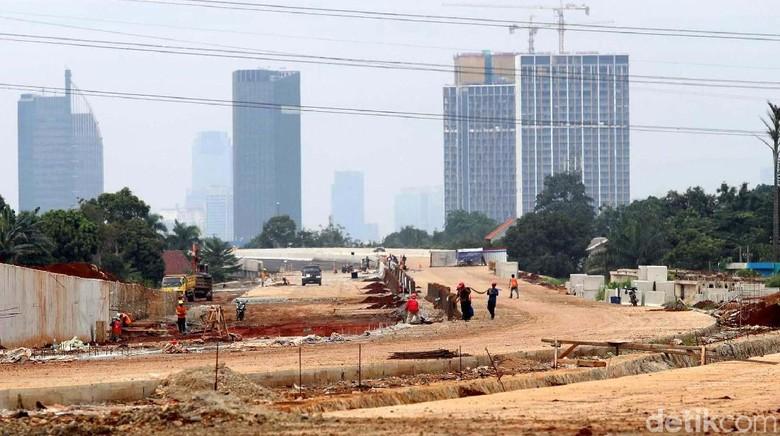 Resmikan Lagi 2 Ruas, Jokowi Sudah Operasikan 355 Km Jalan Tol