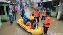 Status Jabar Siaga Bencana Banjir dan Longsor