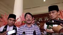 Gandeng KPK, Pemprov DKI Harap Opini WTP Didapatkan