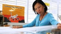 Ini Lien Pham, Wanita Vietnam Penjahit Baju Antariksa Untuk NASA