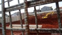 Pembangunan Tol Desari Terus Dilakukan