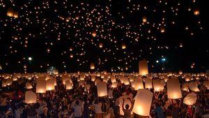 Thailand Punya Tempat Terbaik untuk Liburan Akhir Tahun