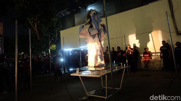 16 Grup Teater 'Berlomba' di Festival Teater Jakarta 2017