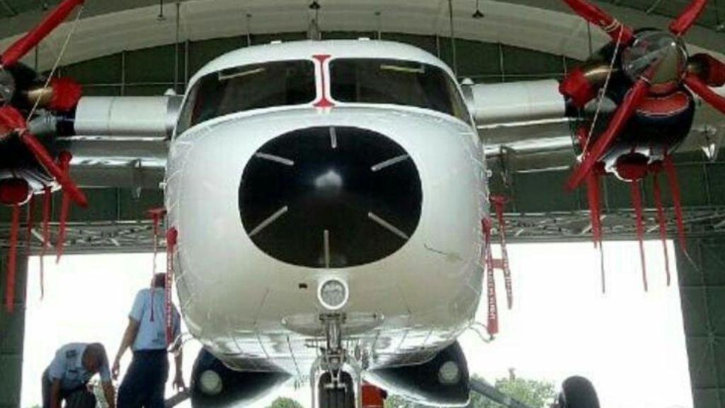 Kenapa Pesawat N219 Harus Diberi Nama?