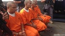 BNN Ungkap Penyelundupan 220 Kg Sabu Jaringan Malaysia