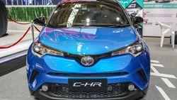 C-HR Sudah Bisa Dipesan di Malaysia, Bagaimana di Indonesia?