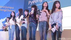 AOA Dikabarkan Comeback Berenam pada Mei