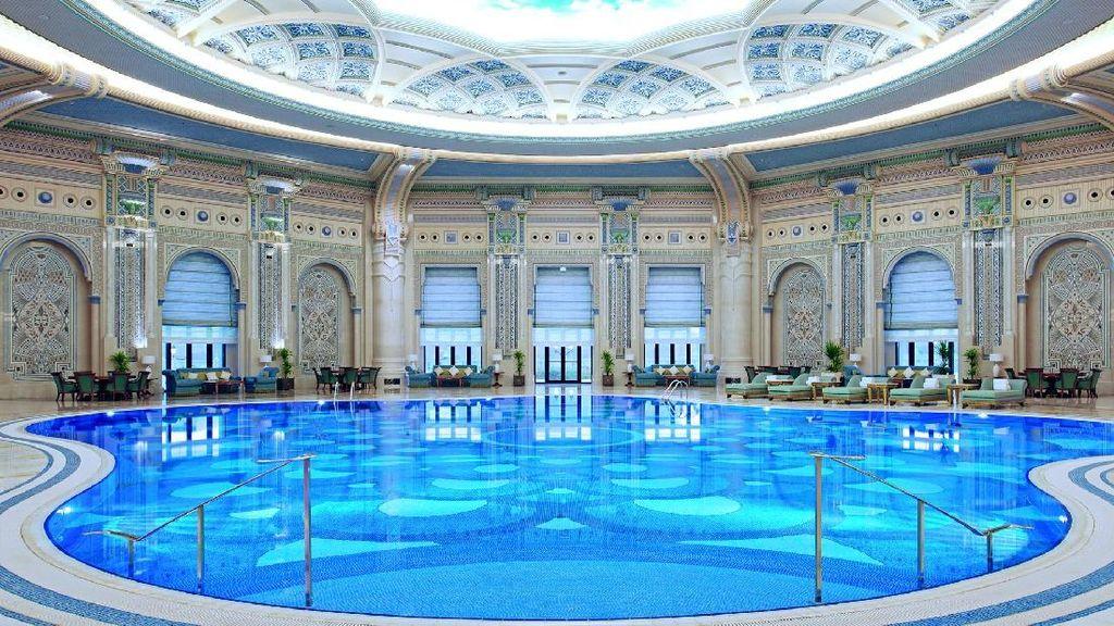 Foto: Penjara Mewah Para Pangeran Arab Saudi